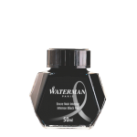 encre noire Waterman